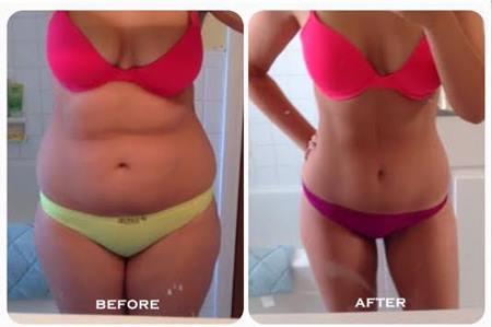 Perdi peso e resti in forma